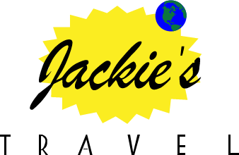 Jackie's Travel Logo